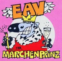 Cover Erste Allgemeine Verunsicherung - Der Märchenprinz [2005]